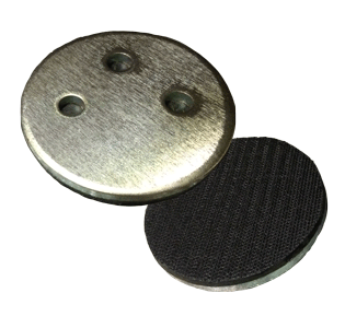 "3"" Velcro Resin Adapter - IH-VAR - Tooling"