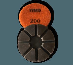 200 grit Hybrid Resin - HR-200 - Resins - Tooling