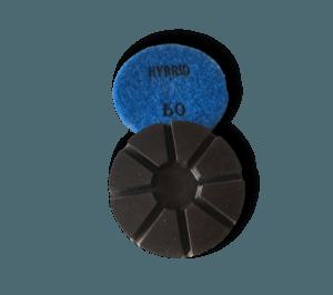 50 Grit Hybrid Resin - HR-50 - Resins - Tooling